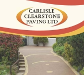 Clearstone Paving Carlisle Brochure